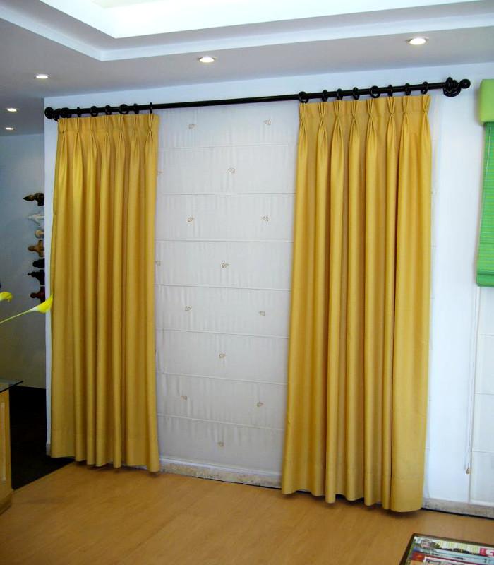 Cortinas en lima cortinas en gamarra cortinas en peru for Cortinas salon modernas 2016